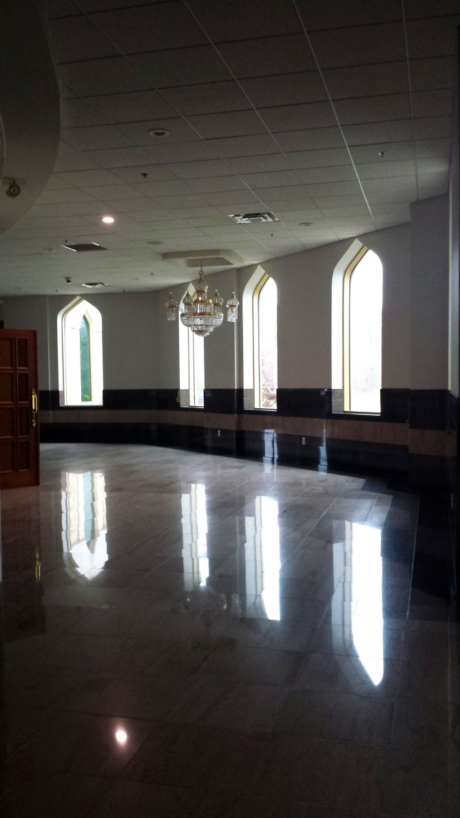 Islamic Center Dearborn Michigan 4