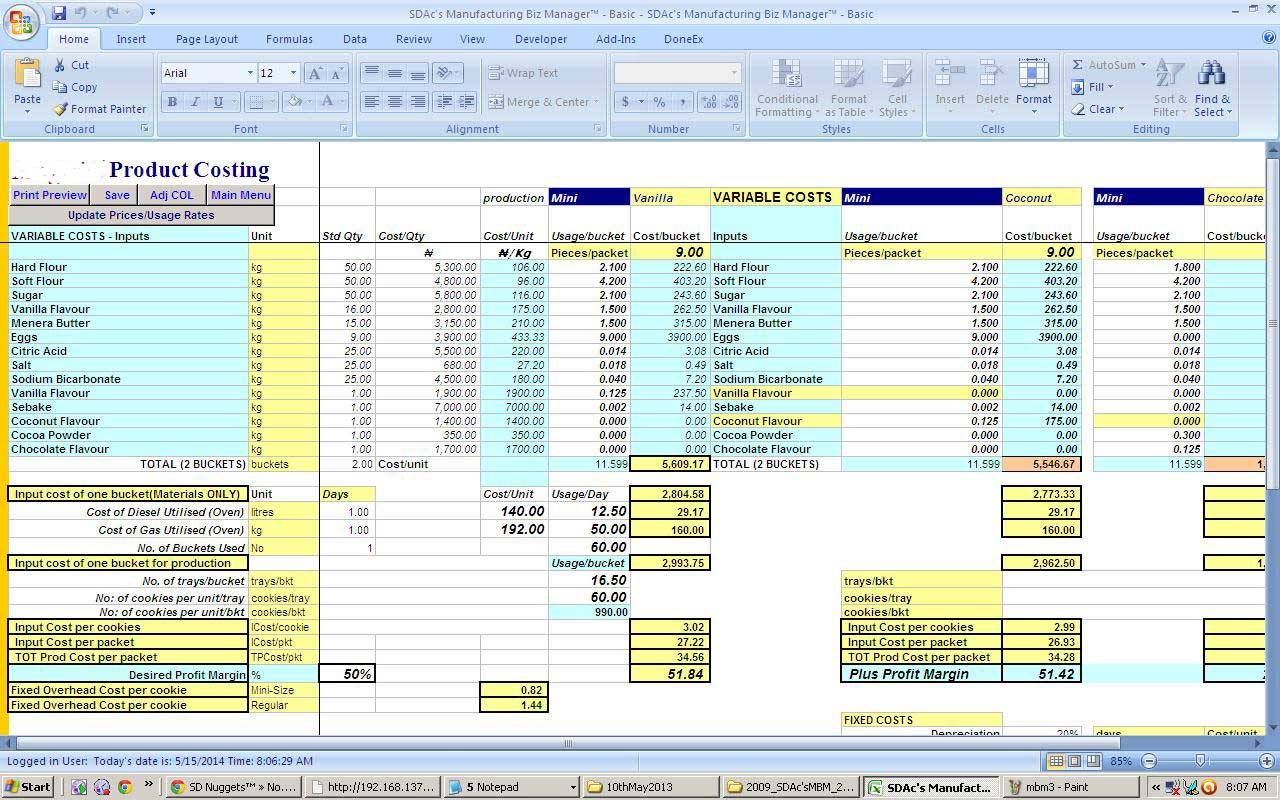 Excel Vb Automation Can Boost Employee Productivity In