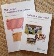 Carbon Conversation materials