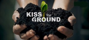 Kiss The Ground movie screening and discussion @ Tayport - online