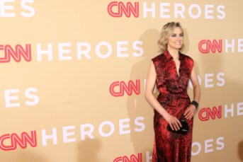 2015 CNN Heroes: An All-Star Tribute