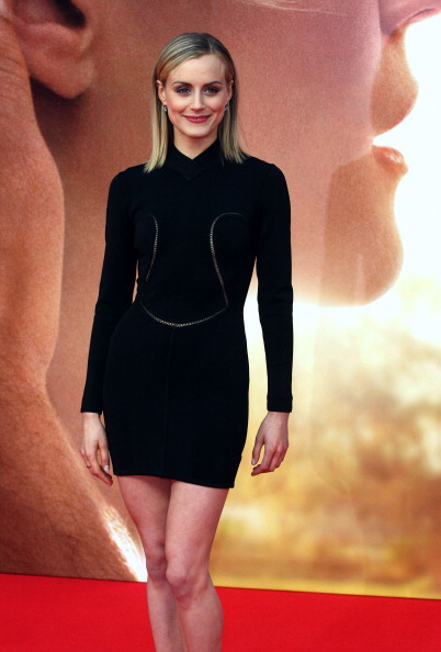 """""""The Lucky One"""" - Germany Premiere"""