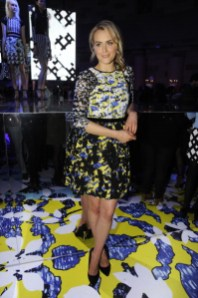 Peter Pilotto For Target Launch - Inside