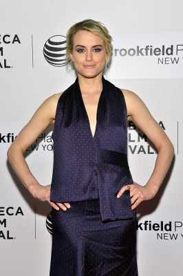 """The Overnight"" Premiere - 2015 Tribeca Film Festival"