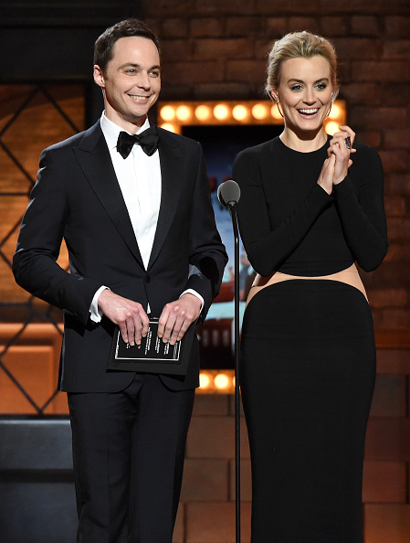 2015 Tony Awards - Show