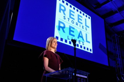 3rd Annual Reel Stories, Real Lives Benefiting The Motion Picture & Television Fund