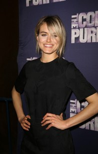 """The Color Purple"" Broadway Opening Night - Arrivals And Curtain Call"