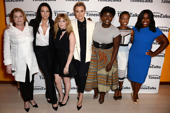 "TimesTalks Presents: ""Orange Is the New Black"""
