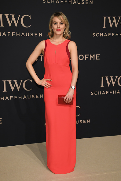 "IWC Schaffhausen at SIHH 2017 ""Decoding the Beauty of Time"" Gala Dinner - Arrivals"