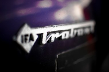 IFA Trabant