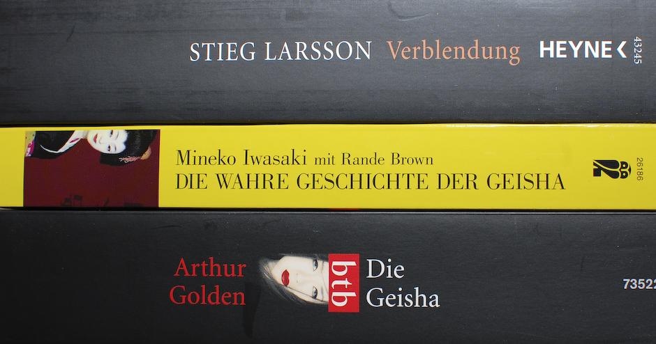 Neuer Lesestoff
