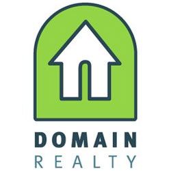 Whether you're looking to buy a home for the first time or invest in rental property, the staff at Domain Realty instills confidence and brings peace of mind throughout the process of making one of life's most important decisions.