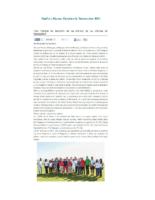 Golf du Maroc Octobre & Novembre 2014