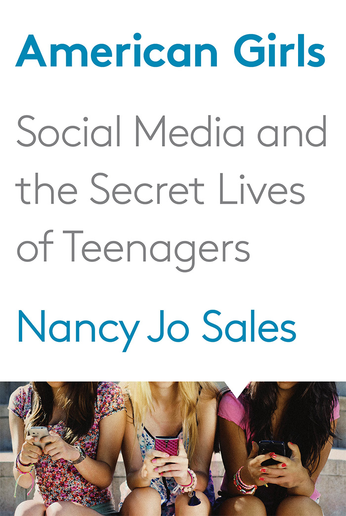 Image result for american girls social media book