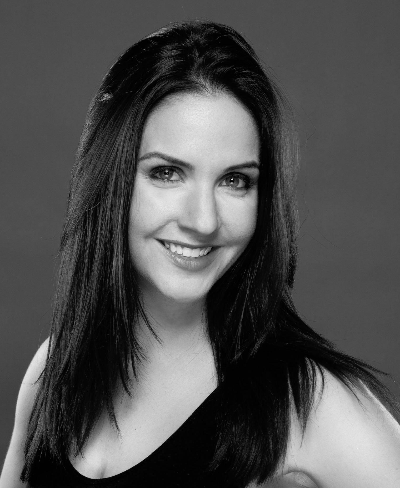 Katie Foster Taz Hair Co Best Salon Toronto Top