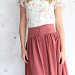 cute as a button skirt default_MED