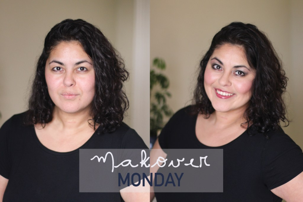 Olive Skin, Color Matching, Maskcara Beauty, Before and After, Makeover Monday
