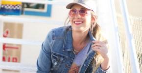 5 Denim Jacket Outfit Ideas