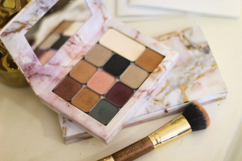Highlighting and Contouring Tutorial, Maskcara Beauty