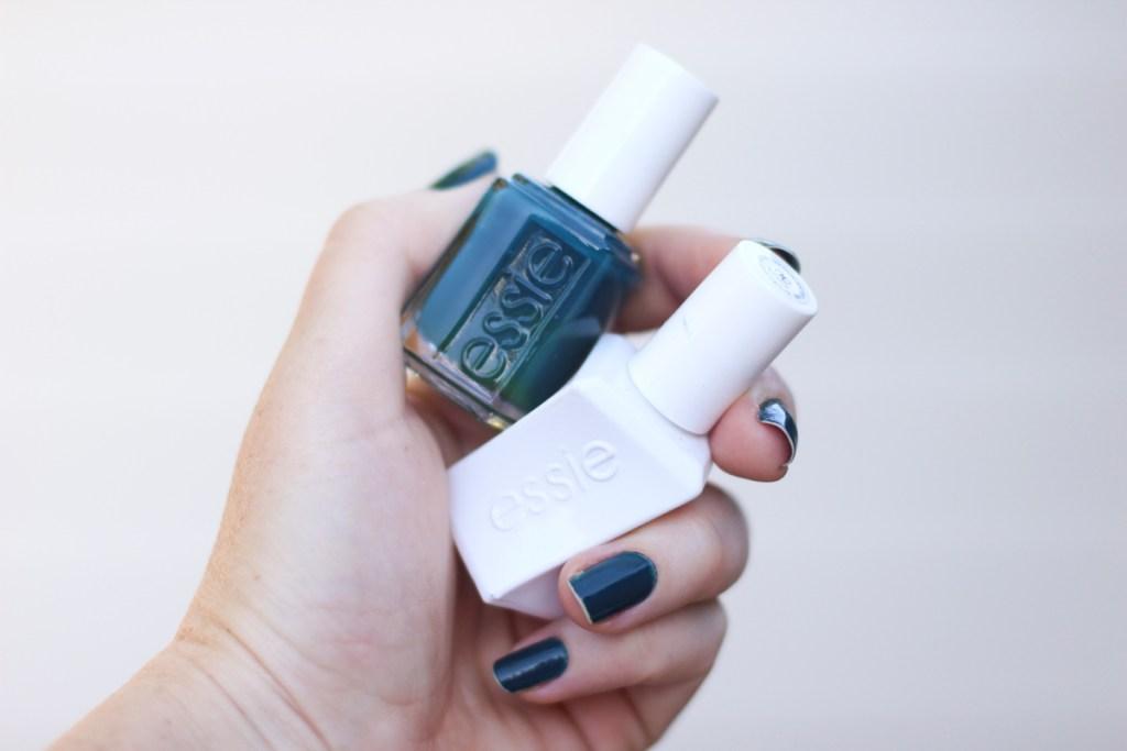 beauty must haves, nail polish, essie, essie gel couture nail polish