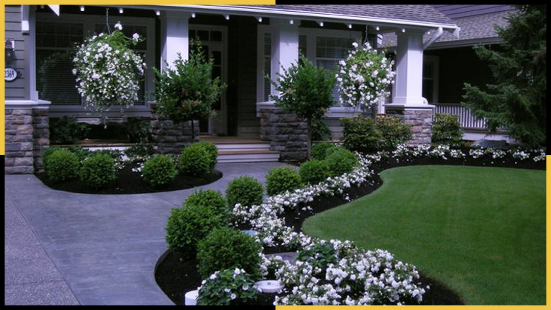 5 Tips for Incredible Front Yard Landscaping Ideas on Backyard Landscaping Near Me id=80093