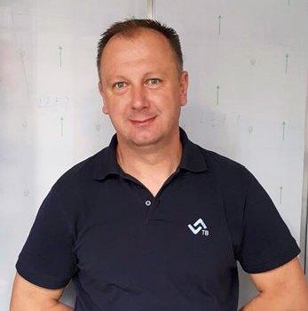 Bozidar Toncic (Geschäftsführer)