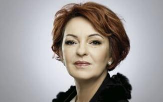 """""""Nababa"""" de la Ministerul Justitiei. Curiosul caz al Elenei Petrascu, noul secretar general al institutiei conduse de Predoiu"""