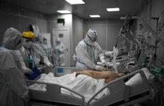 Coronavirus Romania. Peste 5.000 de imbolnaviri inregistrate in ultimele de 24 de ore. 82 de oameni au murit, iar 782 de pacienti sunt in stare grava