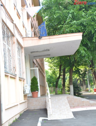 Andronescu informeaza ca in 2.355 de scoli si gradinite nu exista apa si canalizare, iar toaletele sunt in curte