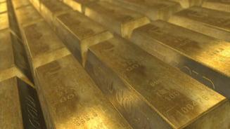 CCR da unda verde legii lui Dragnea care obliga BNR sa aduca aurul in tara