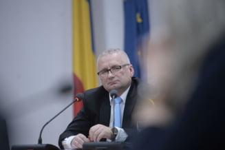 Calin Nistor vrea sa-si continue activitatea la DNA, dupa ce-i expira mandatul de procuror sef adjunct