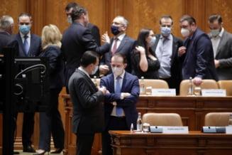 Cate zile au lucrat parlamentarii de la inceputul legislaturii. Pandemia le-a afectat programul, nu insa si lefurile generoase