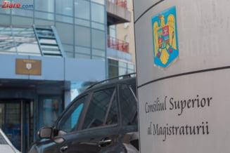 Consiliul Superior al Magistraturii ii cere lui Stelian Ion sa majoreze salariile cu 25% pentru toti judecatorii de la curtile de apel, tribunale si judecatorii
