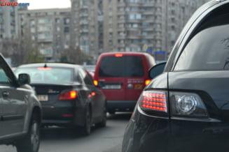 Decizie de infringement: Romania are la dispozitie 4 luni ca sa rezolve problema poluarii aerului