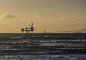 Desi a acceptat sa investeasca pentru extragerea gazelor din Marea Neagra, Black Sea Oil & Gas ia in calcul sa dea in judecata guvernul