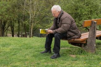 Institutul National de Statistica: Romania are peste cinci milioane de pensionari, cu o pensie medie de 1.436 de lei