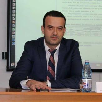 La cererea SS, Inalta Curte redeschide un dosar de coruptie care il vizeaza pe judecatorul Mateescu de la CSM