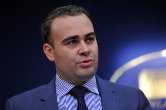 Lovitura de teatru in dosarul Valcov: Inalta Curte a pus in discutie sesizarea CJUE pe decizia CCR privind completurile specializate