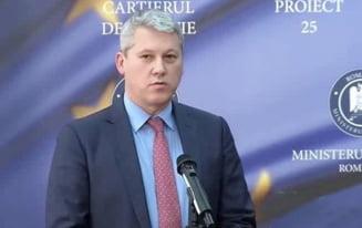 Ministerul Justitiei organizeaza miercuri dezbatere publica, cu maxim 10 participanti, in cazul proiectului de lege de desfiintare a Sectiei Speciale