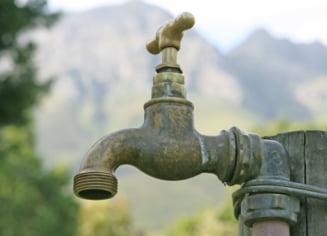 New York Times face reclama la apa noastra de izvor: Aceasta nu este apa obisnuita!