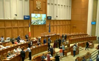 Parlamentul a dat unda verde Comisiei de ancheta a posibilelor fraude la europarlamentare, ceruta de PSD