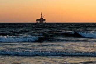Petrolistii n-au renuntat la gazele din Marea Neagra si fac pregatiri pentru exploatare