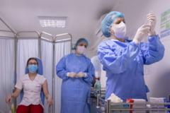 Prefectura Bucuresti: Echipe mobile de vaccinare impotriva COVID-19 se vor deplasa, vineri, in centrele rezidentiale