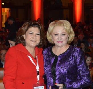 Presedintele EFOR: Rovana Plumb sa demisioneze, iar premierul si presedintele sa se inteleaga pe candidatura Luminitei Odobescu