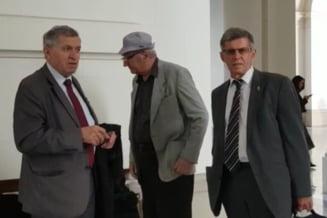 Probele ignorate de magistratul care i-a achitat pe ofiterii de Securitate, Parvulescu si Hodis, judecati pentru moartea inginerului Gheorghe Ursu