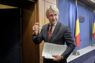 Raportul de tara al Comisiei Europene critica masurile Guvernului, inclusiv regresele din lupta anticoruptie. Contre intre comisarul Cretu si ministrul Teodorovici