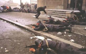 Statistica neagra a Revolutiei: S-au tras 12,6 milioane de cartuse, 862 de oameni au fost ucisi, iar peste 2.000 raniti