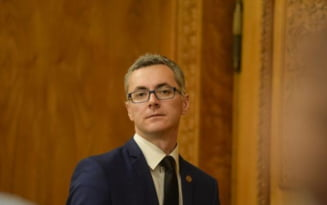 Stelian Ion, dupa ce desfiintarea SS a trecut de deputati: Intentiile PSD legate de justitie raman la fel doar ca vor imbraca forme mai perfide