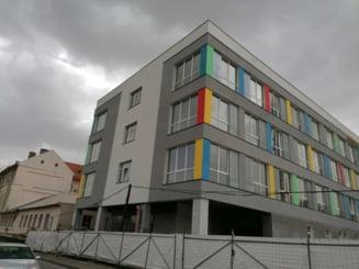 Un spital nou, construit cu 15.600.000 de lei, sta nefolosit de un an de zile