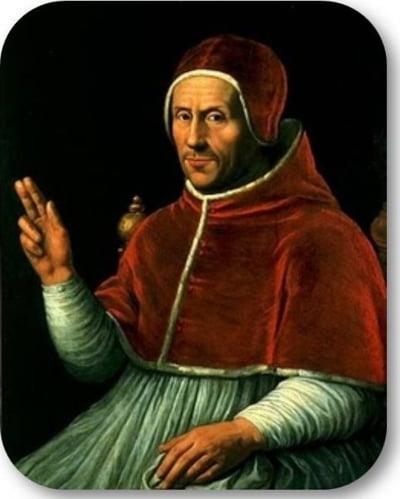 Papa Adian al IV-lea